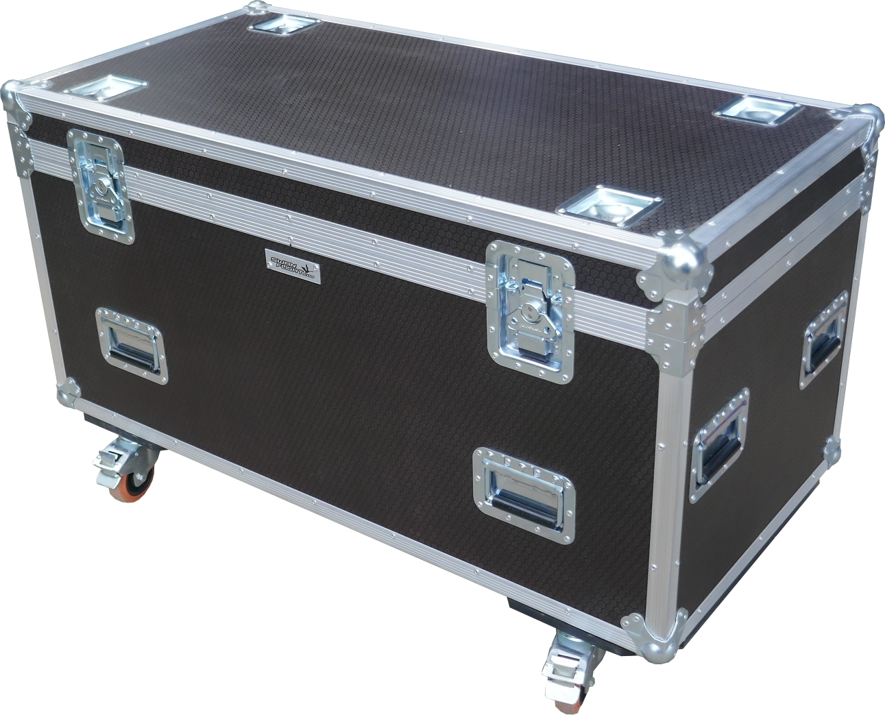 Touring Grade Trunks 13mm Laminate