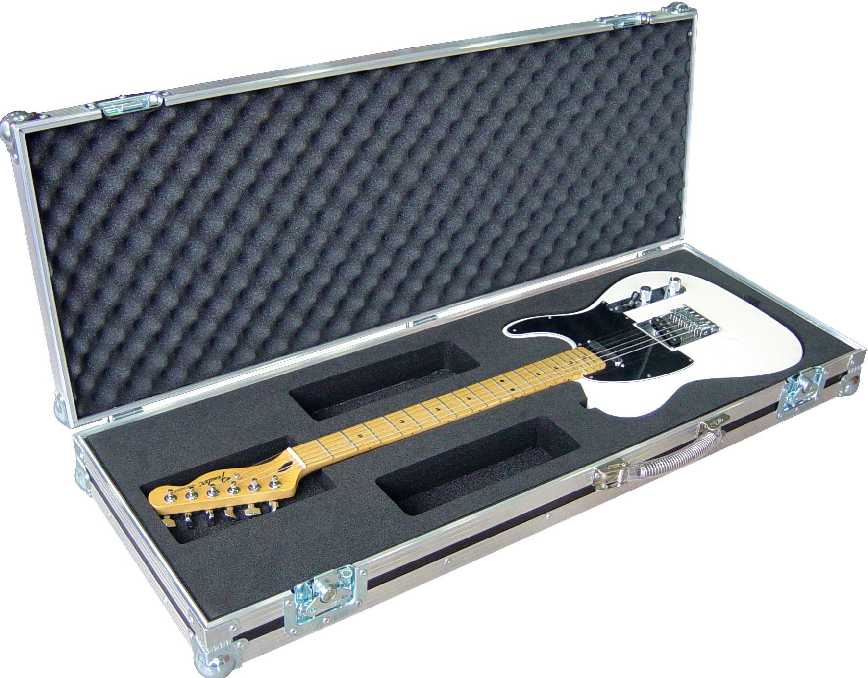Guitar Flightcases