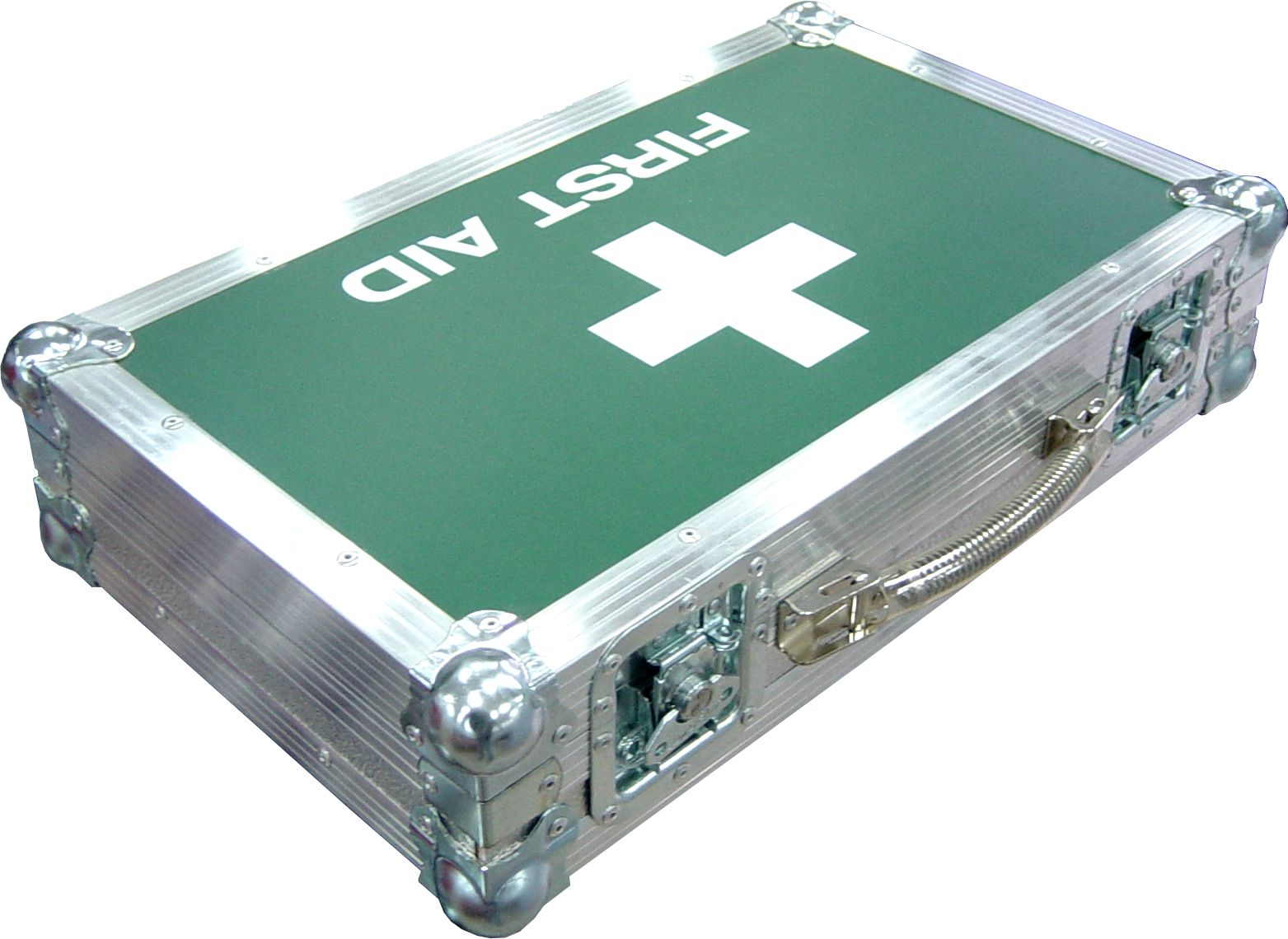 Medical & First Aid Flightcases