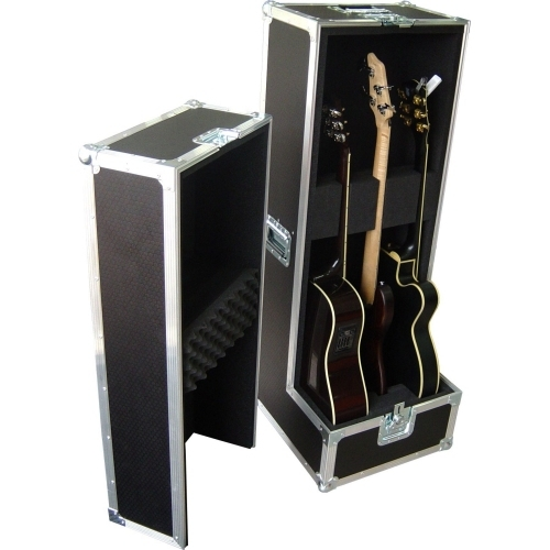 Guitar Vault Flightcases