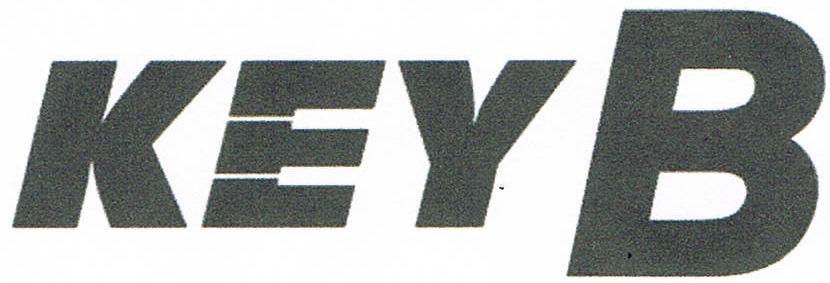 Key B