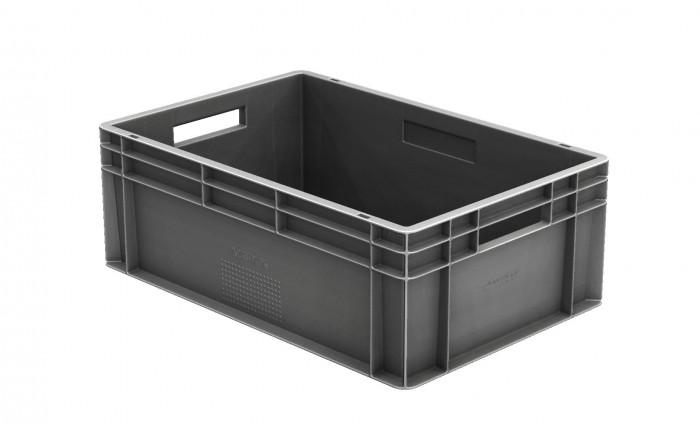 Euro Boxes (Plastic)