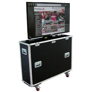 Plasma/LCD/LED Cases