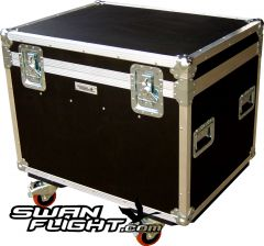 Heavy duty road trunk 3ft Trunk