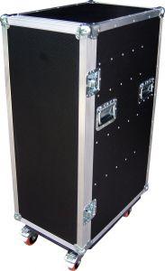 5 Drawer Motor Sports/Tool Flightcase