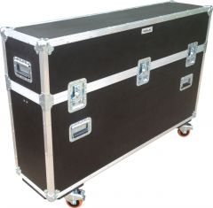 Touring Grade single or twin case