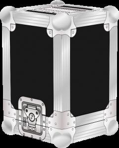 ADJ Inno Pocket Beam Q4 Flightcase
