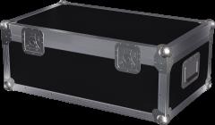 ADJ Jolt 300 flightcase holds 4