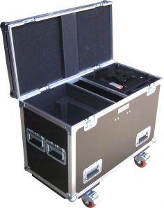 Open ADJ Vizi Beam 5RX flightcase