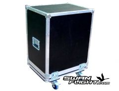 AMPEG PN-410HLF Flightcase