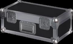 BirdDog P100 Holds 3 + PTZ Keyboard Flightcase