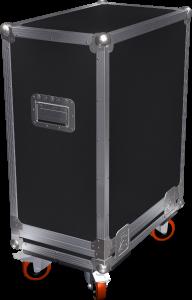 Bose Sub2 Subwoofer Flightcase - Use in Base