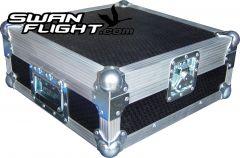 Sanyo PLC XU106 Projector flightcase