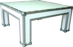 Flightcase Table 1000 x 1000 x 500