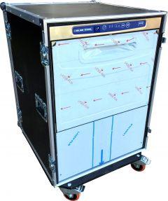 Dishwasher Flightcases
