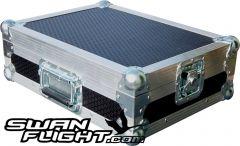 RMX40 DSP Ltd Flightcase