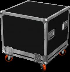HK Audio Linear7 118 SA Bass Speaker flightcase