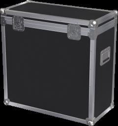 Jem AF-2 fan flightcase holds 1