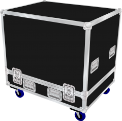 Jem Glaciator X Stream flightcase