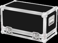 Jem Hazer Pro Flightcase Without castors