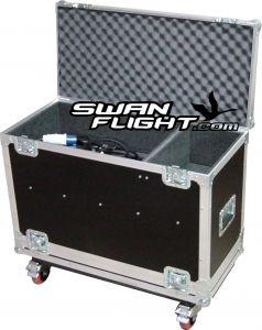 Jem Ready 365 Standard flightcase