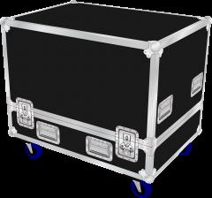 Jem Roadie Compact flightcase