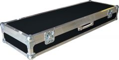 M Audio Keystation 61 II keyboard flightcase