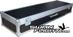 Coffin 2x Pioneer XDJ-1000 MK2 Controller & Mixer