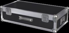 Korg 900PS Synthesizer flightcase
