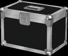KRK Rokit 5 G4 Speaker flightcase holds 2