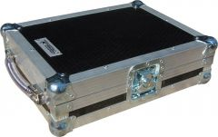 M Audio Oxygen 25 MK4 flightcase
