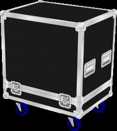 Mackie SRS1500 Bass Speaker Flightcase