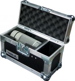 Open Martin Rush Gobo Projector 1 Flightcase