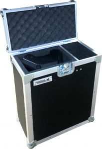 Open Martin Rush Multibeam 2 Flightcase