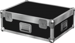 Martin Rush Strobe CWL Flightcase Holds 4