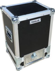 Martin Rush MH5 Profile Flightcase Holds 1