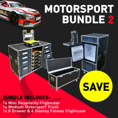 Motorsport Bundle 2