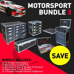 Motorsport Bundle 3
