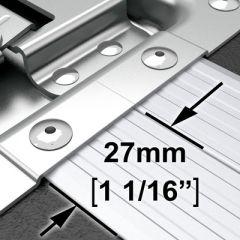 Offset 27mm