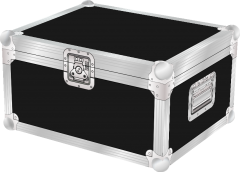 Optoma X307UST Projector Flightcase