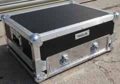 Traktor Kontrol S4 MKIII & Laptop Flightcase (Clearance Case)