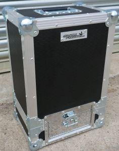 ADJ Focus Spot 4z Flightcase (Clearance Case)