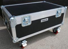 ADJ Fog Fury Jett Flightcase - Holds 2 (Clearance Case)
