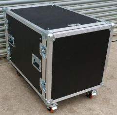 10u Shock-Mount Rack Case (Clearance Case)