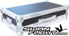 ZOOM B9.1ut Guitar pedal flightcase