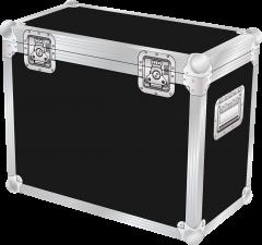 Proel Flash 8A V2 flightcase