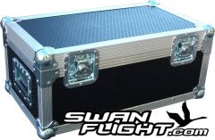 Chauvet Hurricane 1800 Flex flightcase