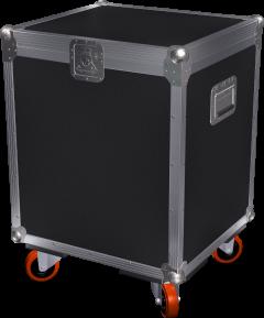 RCF EVOX Jmix8 Holds 1 Speaker System Flightcase
