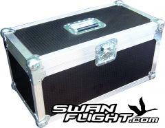 American DJ Inno Scan LED flightcase
