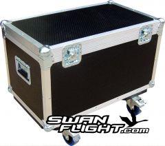 American DJ Inno Roll/Scan Flightcase